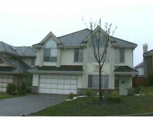 Main Photo: 816 MUSKET TERRACE BB in Port_Coquitlam: Citadel PQ House for sale (Port Coquitlam)  : MLS®# V341307