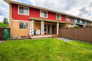 """Photo 4: 41 5960 COWICHAN Street in Sardis: Vedder S Watson-Promontory Townhouse for sale in """"QUARTERS WEST"""" : MLS®# R2585157"""