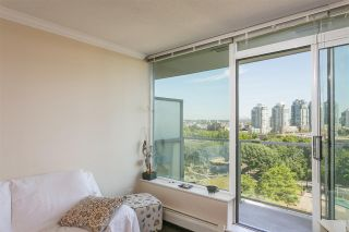 """Photo 4: 1101 58 KEEFER Place in Vancouver: Downtown VW Condo for sale in """"FIRENZE"""" (Vancouver West)  : MLS®# R2183536"""