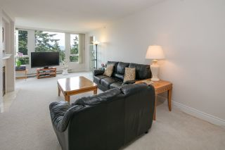 """Photo 4: 1501 5775 HAMPTON Place in Vancouver: University VW Condo for sale in """"THE CHATHAM"""" (Vancouver West)  : MLS®# R2182010"""