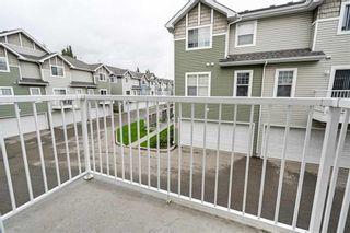 Photo 22: 191 5604 199 Street in Edmonton: Zone 58 Townhouse for sale : MLS®# E4263984