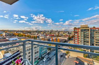Photo 17: 1408 1775 QUEBEC STREET in Vancouver: Mount Pleasant VE Condo for sale (Vancouver East)  : MLS®# R2511747