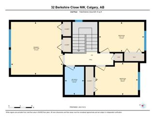 Photo 34: 32 Berkshire Close NW in Calgary: Beddington Heights Detached for sale : MLS®# A1154125