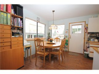 Photo 5: 344 W 62ND Avenue in Vancouver: Marpole House for sale (Vancouver West)  : MLS®# V994542