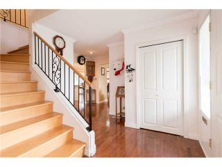 Photo 3: 609 DENTON Street in Coquitlam: Coquitlam West House for sale : MLS®# V1110145