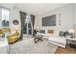 """Photo 4: 71 8438 207A Street in Langley: Willoughby Heights Townhouse for sale in """"York by Mosaic"""" : MLS®# R2244503"""