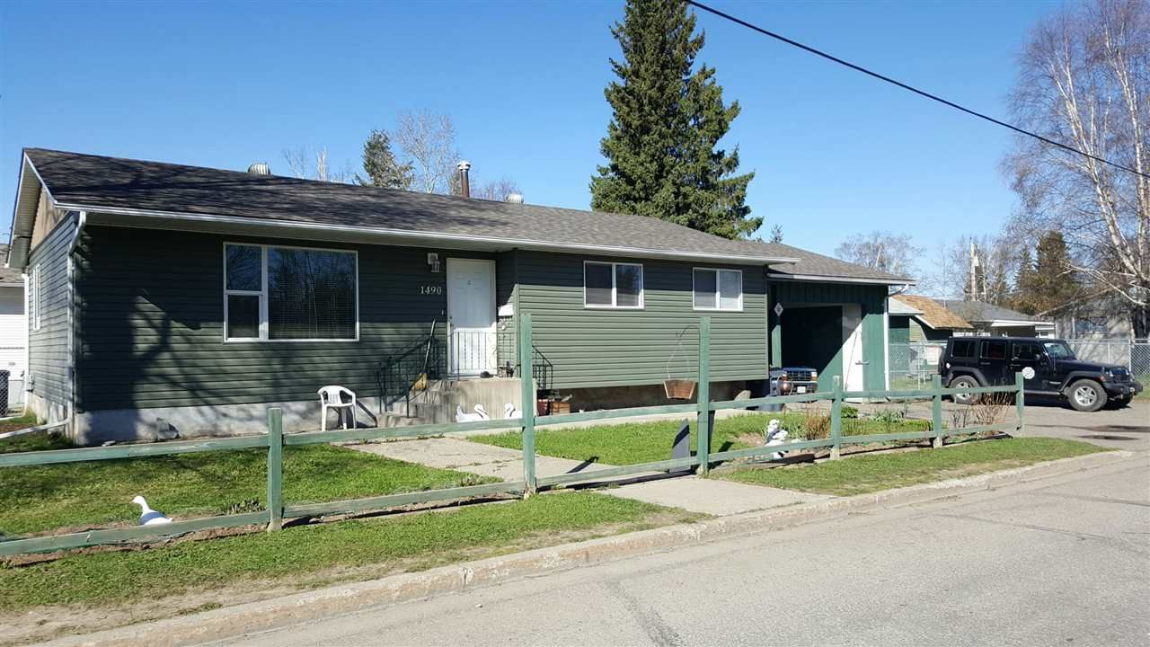 Main Photo: 1490 FORD AVENUE in : VLA House for sale : MLS®# R2056037