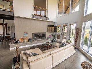 Photo 8: 5420 KIPP ROAD in Kamloops: Dallas House for sale : MLS®# 151171