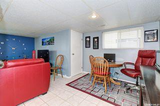 Photo 41: 1629 B Avenue North in Saskatoon: Mayfair Residential for sale : MLS®# SK870947