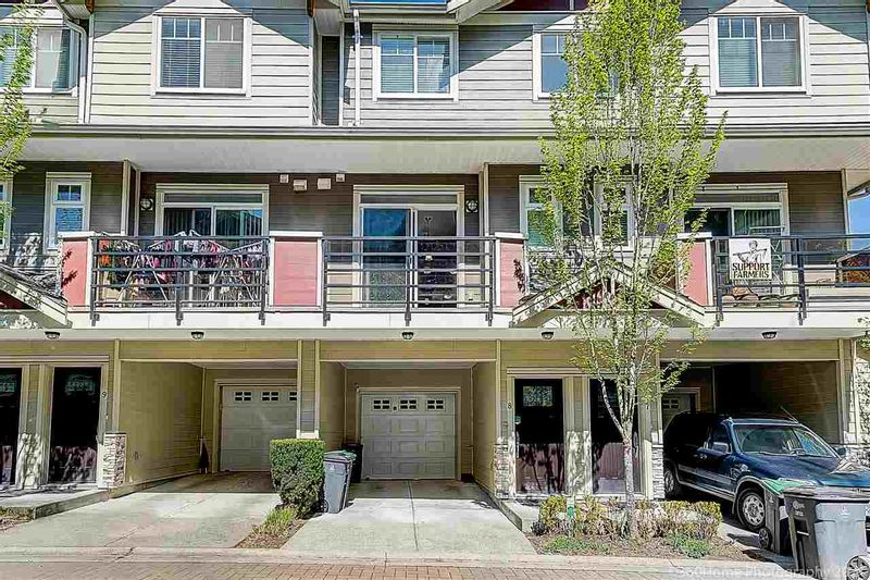 FEATURED LISTING: 8 - 6383 140 Street Surrey