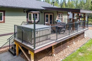 Photo 39: 1462 Highway 6 Highway, in Lumby: House for sale : MLS®# 10240075
