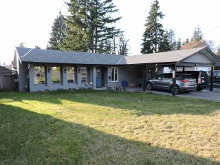 Photo 34: 7785 HURD Street in Mission: Mission BC House for sale : MLS®# R2553244
