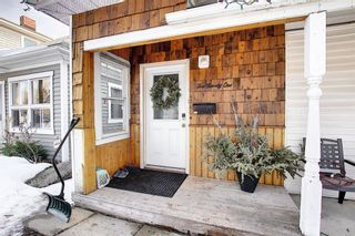 Photo 3: 1021 1 Avenue NW in Calgary: Sunnyside Detached for sale : MLS®# A1076759