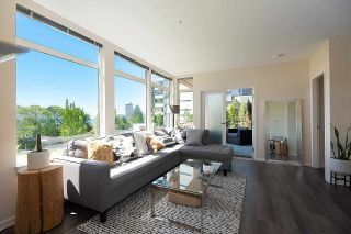 """Photo 3: 309 - 2271 BELLEVUE Avenue in West Vancouver: Dundarave Condo for sale in """"THE ROSEMONT"""" : MLS®# R2615793"""