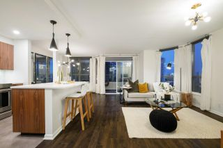 """Photo 2: 801 1265 BARCLAY Street in Vancouver: West End VW Condo for sale in """"The Dorchester"""" (Vancouver West)  : MLS®# R2518947"""