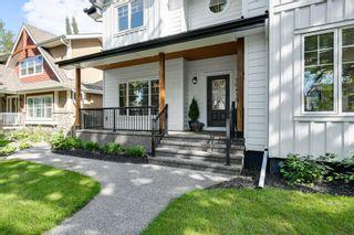 Photo 3: 10415 139 Street in Edmonton: Zone 11 House for sale : MLS®# E4260443