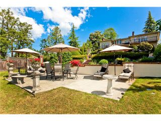 Photo 10: 7464 WHELEN CT in Burnaby: Deer Lake House for sale (Burnaby South)  : MLS®# V969411
