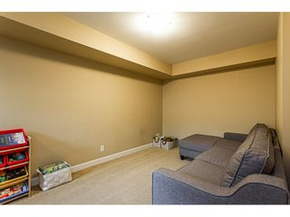 """Photo 17: 14 20738 84 Avenue in Langley: Willoughby Heights Townhouse for sale in """"Yorkson Creek"""" : MLS®# R2456636"""