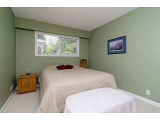 """Photo 15: 984 RANCH PARK Way in Coquitlam: Ranch Park House for sale in """"RANCH PARK"""" : MLS®# V1067792"""