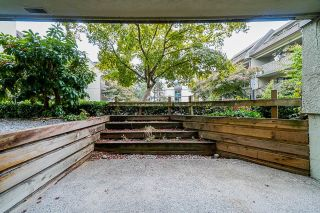 """Photo 20: 102 1210 PACIFIC Street in Coquitlam: North Coquitlam Condo for sale in """"Glenview Manor"""" : MLS®# R2610587"""