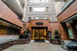"Photo 3: 409 12 K DE K Court in New Westminster: Quay Condo for sale in ""DOCKSIDE"" : MLS®# R2246385"