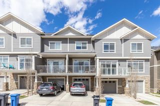 Main Photo: 1663 Symons Valley Parkway NW in Calgary: Evanston Row/Townhouse for sale : MLS®# A1105949