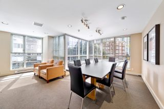 """Photo 35: 302 1189 MELVILLE Street in Vancouver: Coal Harbour Condo for sale in """"THE MELVILLE"""" (Vancouver West)  : MLS®# R2611872"""