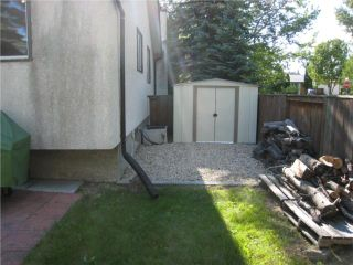 Photo 14: 86 BRENTLAWN Boulevard in WINNIPEG: Fort Garry / Whyte Ridge / St Norbert Residential for sale (South Winnipeg)  : MLS®# 1014452