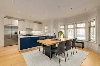 Photo 5: 196 W 13TH Avenue in Vancouver: Mount Pleasant VW Townhouse for sale (Vancouver West)  : MLS®# R2605771