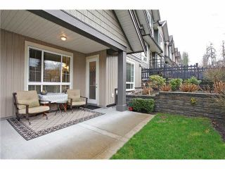 """Photo 12: 62 21867 50TH Avenue in Langley: Murrayville Townhouse for sale in """"WINCHESTER"""" : MLS®# F1432608"""