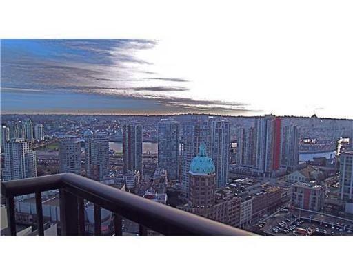 Main Photo: # 3708 128 W CORDOVA ST in Vancouver: Condo for sale : MLS®# V865858