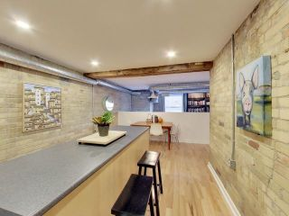 Photo 15: 108 27 Brock Avenue in Toronto: Roncesvalles Condo for sale (Toronto W01)  : MLS®# W3985134