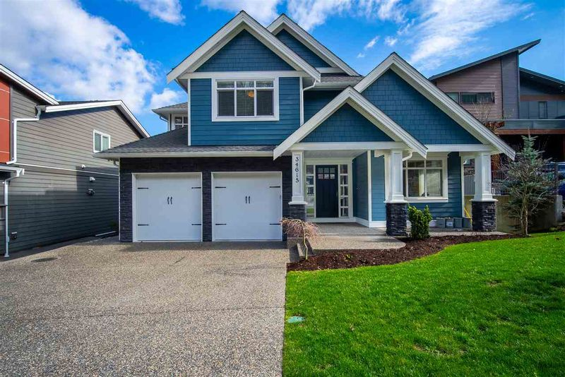 FEATURED LISTING: 34615 GORDON Place Mission