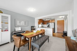 """Photo 4: 205 3082 DAYANEE SPRINGS Boulevard in Coquitlam: Westwood Plateau Condo for sale in """"THE LANTERNS DAYANEE SPRINGS"""" : MLS®# R2625528"""
