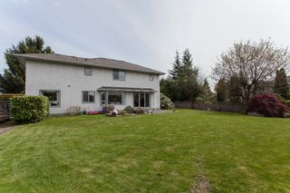 Photo 46: 8361 143A Street in Surrey: Bear Creek Green Timbers House for sale : MLS®# R2161623
