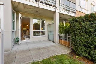 "Photo 21: 108 1621 HAMILTON Avenue in North Vancouver: Mosquito Creek Condo for sale in ""Heywood on The Park"" : MLS®# R2486566"