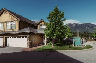 Photo 15: 52 41050 TANTALUS Road in Squamish: Tantalus Townhouse for sale : MLS®# R2539942