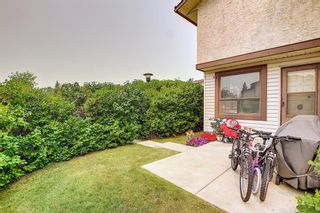 Photo 36: 1 75 TEMPLEMONT Way NE in Calgary: Temple Row/Townhouse for sale : MLS®# A1138832