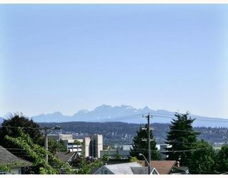 Photo 10: 414 ALBERTA Street in New_Westminster: The Heights NW House for sale (New Westminster)  : MLS®# V754635