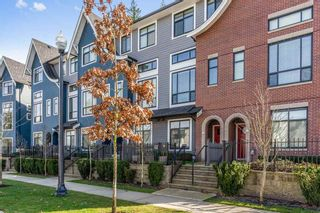 """Photo 2: 36 2888 156 Street in Surrey: Grandview Surrey Townhouse for sale in """"HYDE PARK"""" (South Surrey White Rock)  : MLS®# R2550861"""