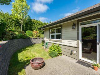 Photo 31: 8 1285 Guthrie Rd in COMOX: CV Comox (Town of) Row/Townhouse for sale (Comox Valley)  : MLS®# 787440