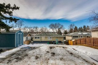 Photo 41: 1444 16 Street NE in Calgary: Mayland Heights Detached for sale : MLS®# A1074923