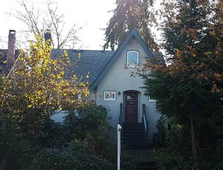 Photo 1: 4454 W 13TH Avenue in Vancouver: Point Grey House for sale (Vancouver West)  : MLS®# R2320360