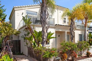Photo 24: HILLCREST Townhouse for sale : 3 bedrooms : 1452 Essex St. in San Diego
