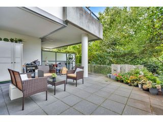 """Photo 11: 102 6015 IONA Drive in Vancouver: University VW Condo for sale in """"Chancellor House"""" (Vancouver West)  : MLS®# R2618158"""