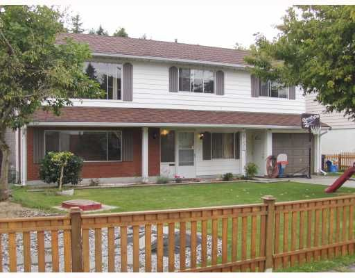 Main Photo: 6151 TWINTREE Place in Richmond: Granville House for sale : MLS®# V787289