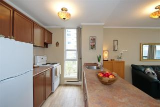 """Photo 9: 609 950 DRAKE Street in Vancouver: Downtown VW Condo for sale in """"ANCHOR POINT"""" (Vancouver West)  : MLS®# R2574592"""