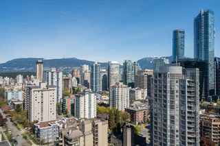"""Photo 17: 2205 1028 BARCLAY Street in Vancouver: West End VW Condo for sale in """"PATINA"""" (Vancouver West)  : MLS®# R2268183"""