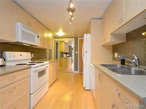 Photo 12: Photos: 201 1155 Yates St in VICTORIA: Vi Downtown Condo for sale (Victoria)  : MLS®# 750454