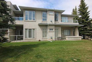 Photo 1: 50 Edgeridge Terrace NW in Calgary: Edgemont Row/Townhouse for sale : MLS®# A1111203
